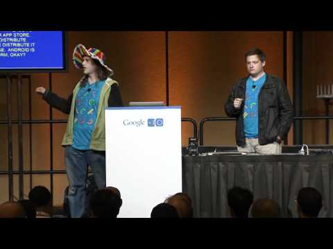 Google I/O 2012 - Ten Things Game Developers Should Know