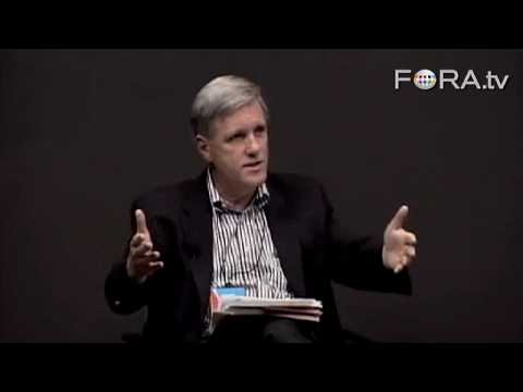 American Leadership on Healthier Forests - David Hayes