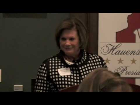 Maribeth Wardrop on Leadership (2 of 5)