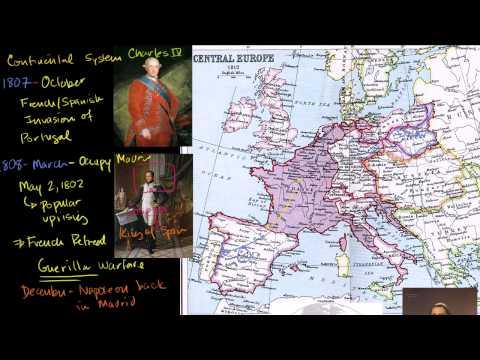 Napoleon's Peninsular Campaigns