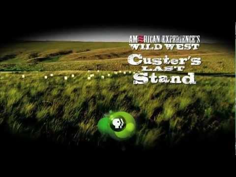 AMERICAN EXPERIENCE: Custer's Last Stand Preview