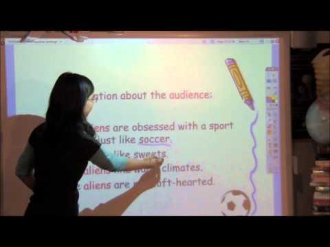 persuasive writing with Adora Dec 2011