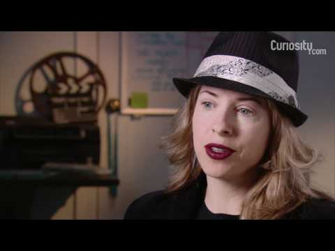 Tiffany Shlain: On Curiosity