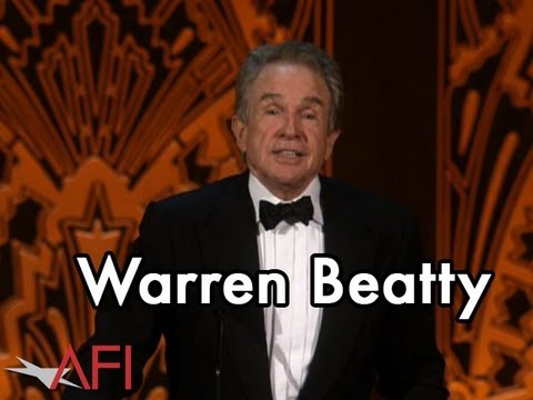Warren Beatty on the Extraordinary Legacy of the AFI Life Achievement Award