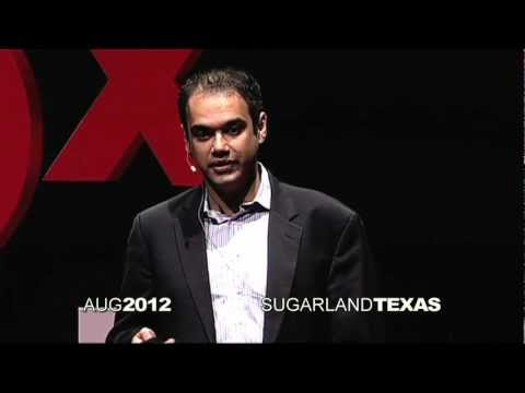 Alzheimer's Disease: A Global Pandemic: Irfan Lalani at TEDxSugarLand