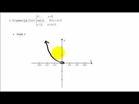 Math229 Exam 1 #2