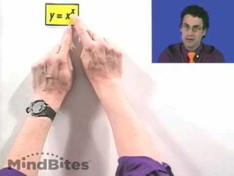 Calculus: Logarithmic Differentiation