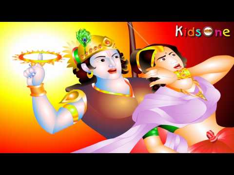 Hindu Festivals - History of Diwali In Telugu - with Animation