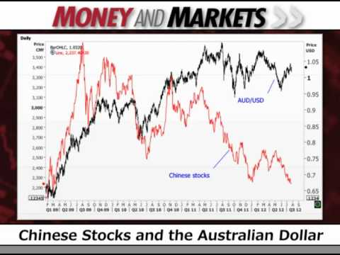Money and Markets TV - July 30, 2012