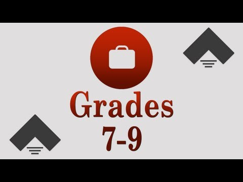 Short SAMPLE - Guiding and Motivating Others (Grades 7-9)
