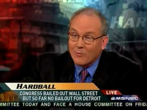 James Gattuso on Hardball with Chris Matthews