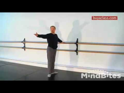Learn Ballet: The Barre in my Pocket No. 2