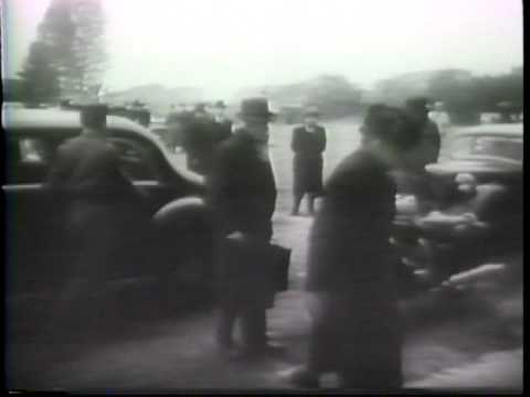 General De Gaulle Visits America (1945)
