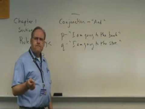 141 1.2.4 Rules of Logic M2U00344.mp4