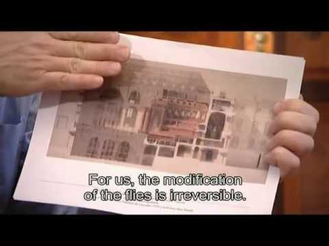 Histoire de l'Opéra royal de Versailles