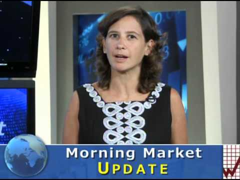 Morning Market Update for August 11, 2011