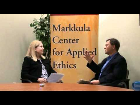Ethical Issues for City Managers