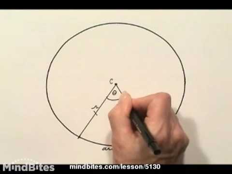 Trig: Radians, Arc Length, Solve 1st Deg Equations