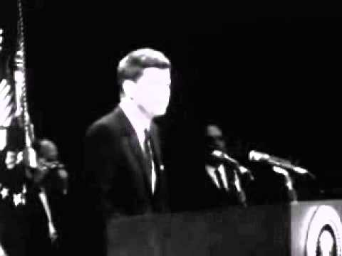 President Kennedy's News Conference No. 10, 1961