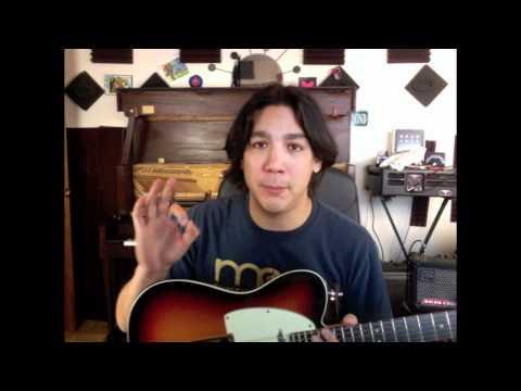 Fender Guitars - Fender Telecaster Deluxe Review