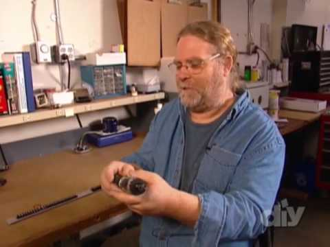 Hitachi Cordless Driver-DIY