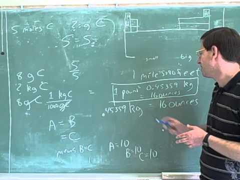 Stoichiometry. Atoms, molecules, moles (7)