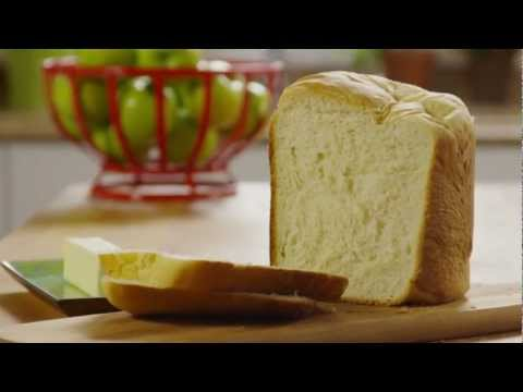 How to Make Sandwich Bread