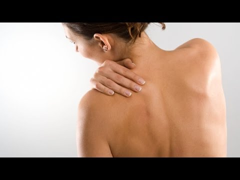 Deep Tissue Massage and Fibromyalgia