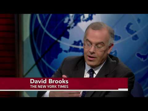 Shields and Brooks on Obama's Oil Leak Rhetoric, Responsibility