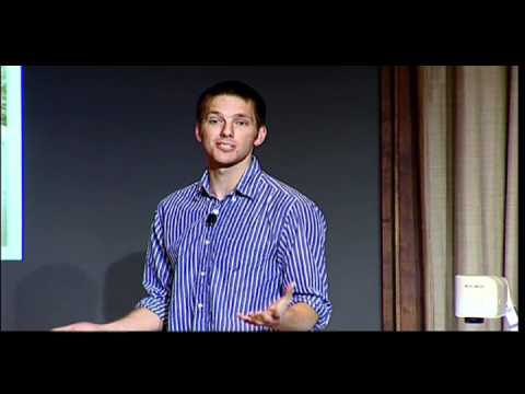 TEDxEmory - Steve Kamb - Nerd Fitness: Leveling Up in the Real World