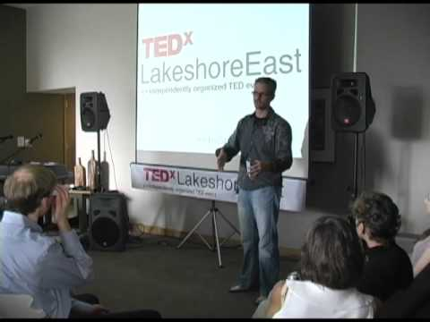 "TEDxLakeshoreEast - Michael ""Doc"" Norton - What Business Can Learn From Software Development"