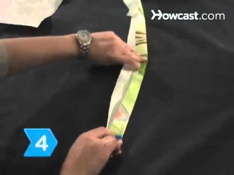 """How To Make a """"Doggie Bag"""" Tote"""