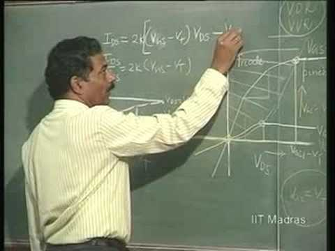 Lecture - 27 Construction of a MOSFET