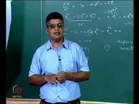 Mod-05 Lec-26 Convergence analysis of basic iterative schemes,Diagonal dominance condition