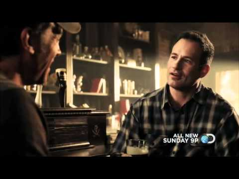 Dirty Jobs Meets Brew Masters - November 21, 2010 | Promo