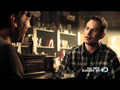 Dirty Jobs Meets Brew Masters - November 21, 2010 | Promo