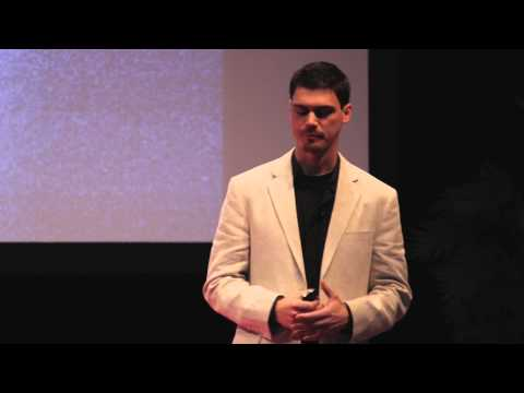 Adventures in Filmmaking from a World Citizen: Colby Gottert at TEDxDupontCircle