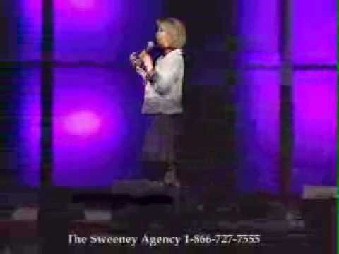 Connie Podesta: Leadership Motivational Speaker