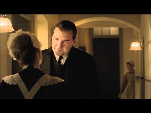 MASTERPIECE Classic | Downton Abbey Series 2 (A scene from Ep. 6) | PBS