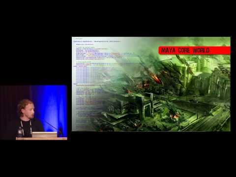 Sponsored Session: Making of Killzone 3
