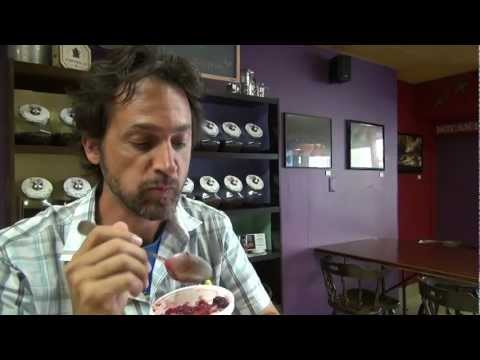 The world's first breakfast cereal - Lonely Planet travel video