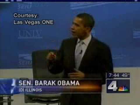 Presidential Health Forum - Las Vegas - MSNBC