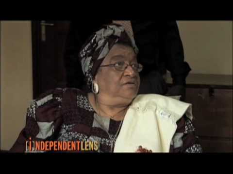INDEPENDENT LENS | Iron Ladies Of Liberia | PBS