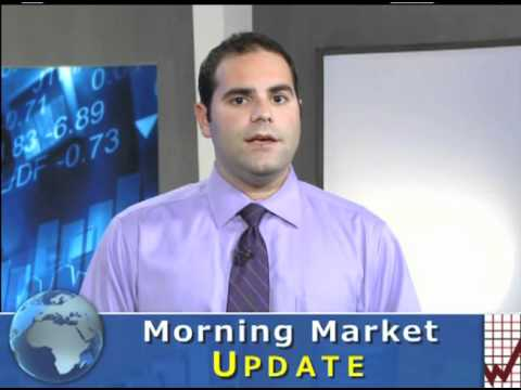 Morning Market Update for August 4, 2011