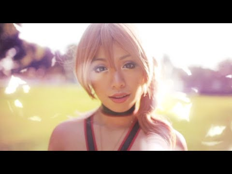 Serah Final Fantasy XIII-2 Makeup Inspired Tutorial