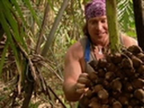 Dual Survival - Steak Nut Shack | Out of Air