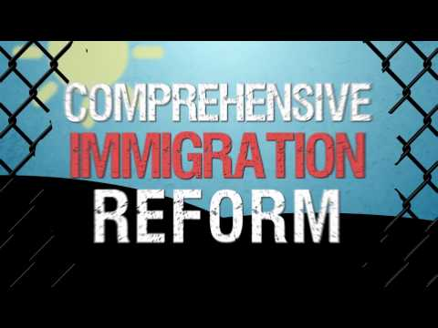 Video: Immigration Reform by the Numbers