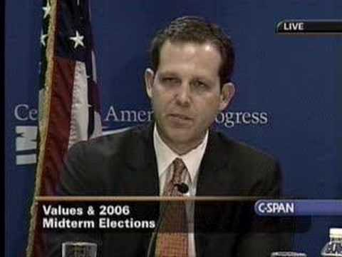 CAP's The REAL Value Voter Event with Melody Barnes Part 3
