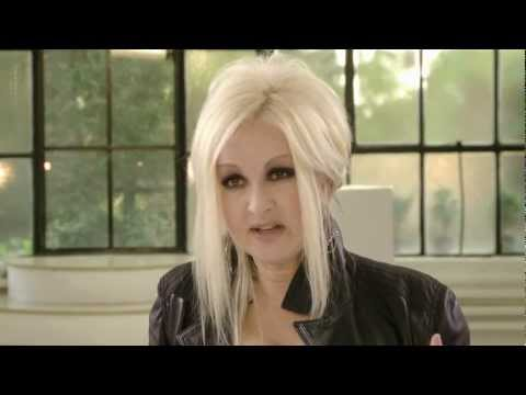 Cyndi Lauper & her love for Rock 'n' Roll | Women Who Rock | PBS