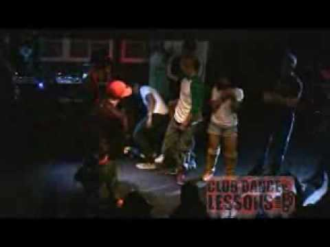 "Far East Movement ""Dance Like Michael Jackson"""